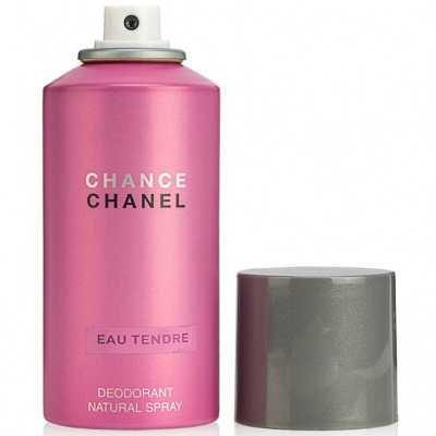 Вы можете заказать Chanel Chance eau Tendre Deodorant без предоплат прямо сейчас