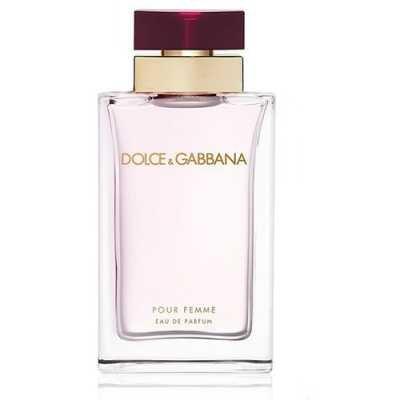 Вы можете заказать Dolce & Gabbana Pour Femme без предоплат прямо сейчас