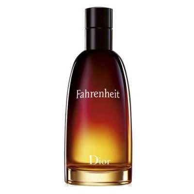 Вы можете заказать Christian Dior Fahrenheit без предоплат прямо сейчас