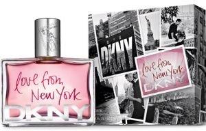 Вы можете заказать Love From New York for Women без предоплат прямо сейчас