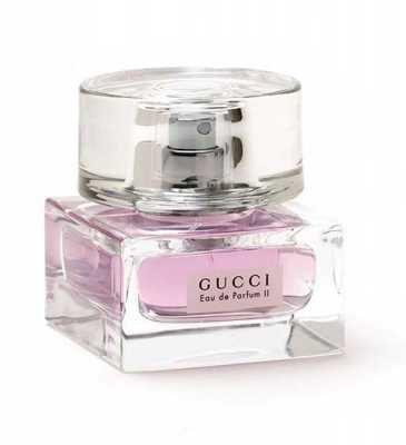 Вы можете заказать Gucci Eau De Parfum II без предоплат прямо сейчас