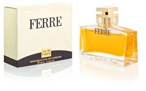 Вы можете заказать Ferre eau de parfum без предоплат прямо сейчас