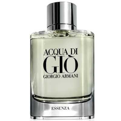 Вы можете заказать Giorgio Armani Aqua Di Gio Essenza  без предоплат прямо сейчас