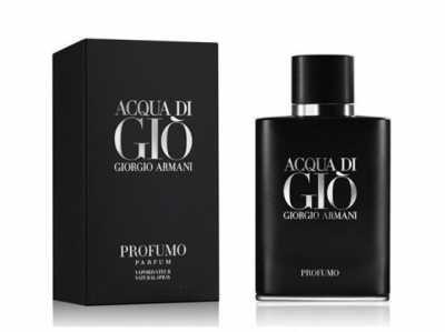 Вы можете заказать Giorgio Armani Acqua di Gio Profumo без предоплат прямо сейчас
