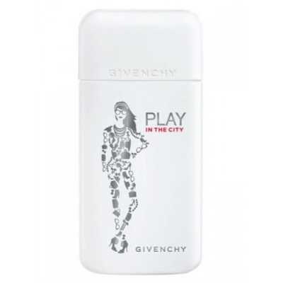 Вы можете заказать Givenchy Play in the City for Her без предоплат прямо сейчас