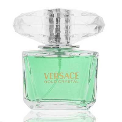 Вы можете заказать Versace Gold Crystal без предоплат прямо сейчас
