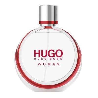 Вы можете заказать Hugo Boss HUGO WOMAN  без предоплат прямо сейчас