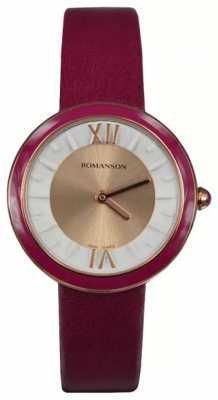 Вы можете заказать ROMANSON RL3239LR(RG) без предоплат прямо сейчас