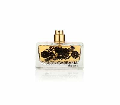 Вы можете заказать Tester Dolce & Gabbana The One Lace Edition без предоплат прямо сейчас