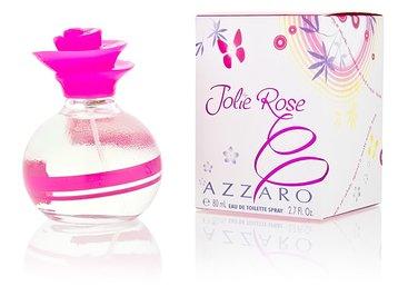 Вы можете заказать Azzaro Jolie Rose без предоплат прямо сейчас
