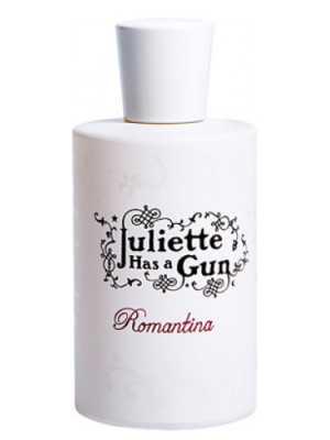 Вы можете заказать Juliette Has A Gun Romantina без предоплат прямо сейчас
