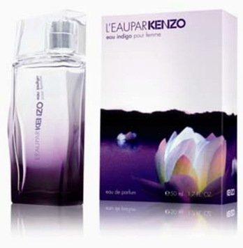 Вы можете заказать L'Eau Par Kenzo eau Indigo Pour Femme без предоплат прямо сейчас