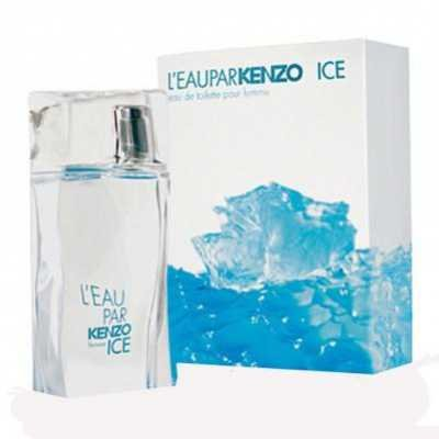 Вы можете заказать KENZO L'EAU PAR ICE KENZO WOMAN без предоплат прямо сейчас