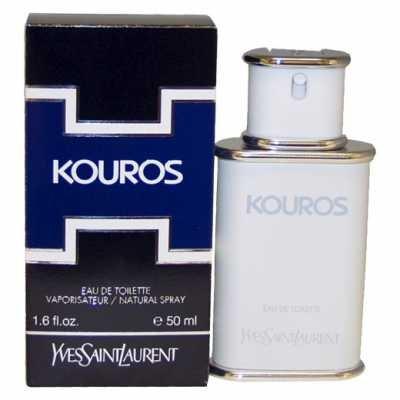 Вы можете заказать Yves Saint Laurent Kouros без предоплат прямо сейчас