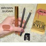 Kylie Birthday Edition BROWN SUGAR 4 в 1