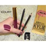 Kylie Birthday Edition KOURT 4 в 1