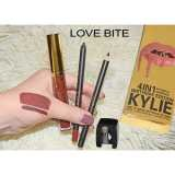 Kylie Birthday Edition LOVE BITE 4 в 1