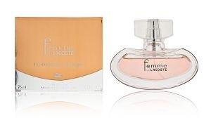 Вы можете заказать Femme De Lacoste Collection Voyage без предоплат прямо сейчас