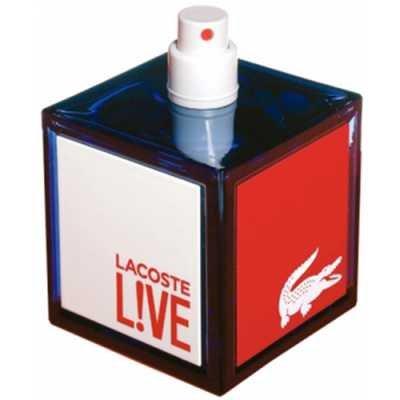 Вы можете заказать Lacoste Live без предоплат прямо сейчас