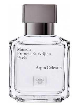 Вы можете заказать Maison Francis Kurkdjian Aqua Celestia без предоплат прямо сейчас