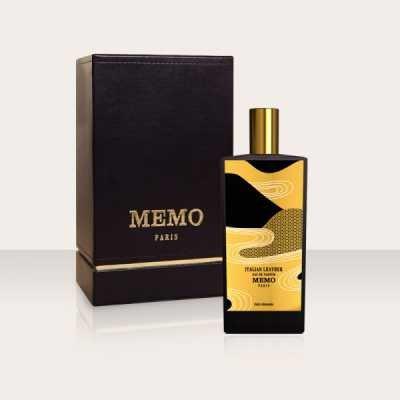 Вы можете заказать Memo Italian Leather без предоплат прямо сейчас