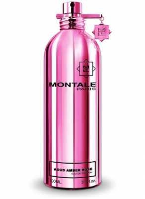 Вы можете заказать Montale Aoud Amber Rose без предоплат прямо сейчас