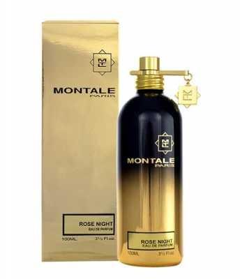 Вы можете заказать Montale Rose Night без предоплат прямо сейчас