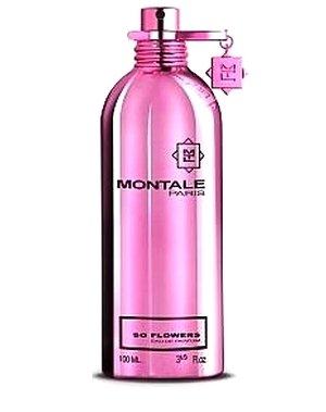 Вы можете заказать Montale So Flowers без предоплат прямо сейчас