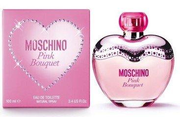Вы можете заказать Pink Bouquet без предоплат прямо сейчас