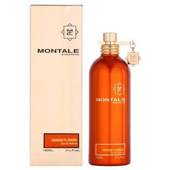 Вы можете заказать Montale Orange Flowers без предоплат прямо сейчас