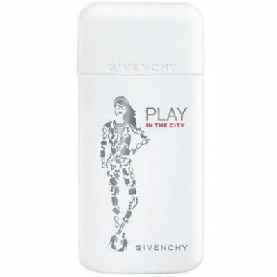 Вы можете заказать Givenchy Play In The City без предоплат прямо сейчас