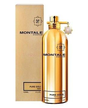Вы можете заказать Montale Pure Gold без предоплат прямо сейчас