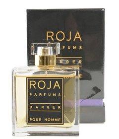 Вы можете заказать Roja Dove Danger pour Homme  без предоплат прямо сейчас
