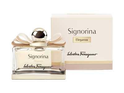 Вы можете заказать Salvatore Ferragamo Signorina Eleganza без предоплат прямо сейчас