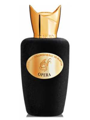 Вы можете заказать Sospiro Opera без предоплат прямо сейчас