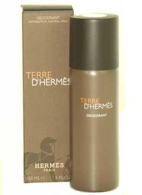 Вы можете заказать Hermes Terre D'Hermes Deodorant без предоплат прямо сейчас
