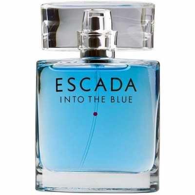 Вы можете заказать Тестер Escada Into the Blue без предоплат прямо сейчас
