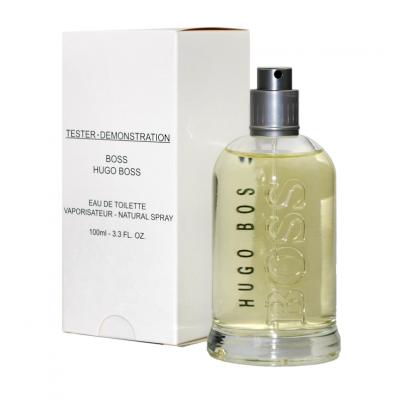 Вы можете заказать Tester Hugo Boss Boss Bottled без предоплат прямо сейчас