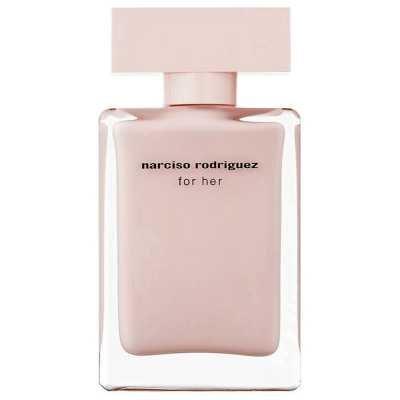 Вы можете заказать Narciso Rodriguez For Her eau de parfum без предоплат прямо сейчас