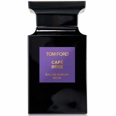 Вы можете заказать Тестер Tom Ford Cafe Rose без предоплат прямо сейчас