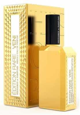 Вы можете заказать Histoires de Parfums Veni без предоплат прямо сейчас