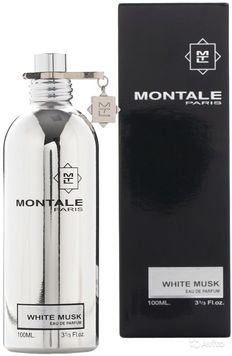 Вы можете заказать Montale White Musk без предоплат прямо сейчас
