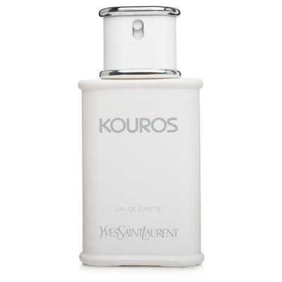 Вы можете заказать Tester Yves Saint Laurent Kouros без предоплат прямо сейчас