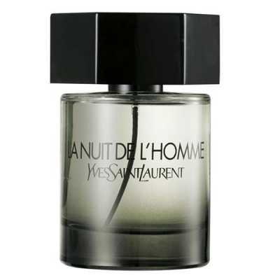 Вы можете заказать Yves Saint Laurent La Nuit De L'Homme без предоплат прямо сейчас